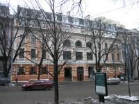 Володимирська, 47