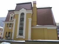 Володимирська, 49-Б