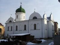 Церква Казанської Богоматері