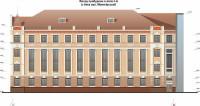 Добудова до школи 19 в Києві