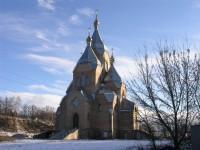 Церква у Вишгороді